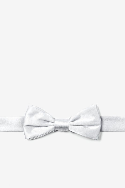 533x800 Boys White Ties