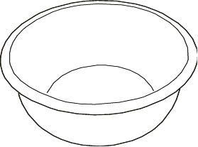 279x207 Dishes, Bowls, Trays