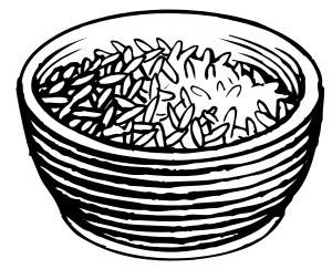 300x243 Cinnamon Rice For Breakfast