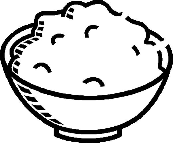 600x499 Flp Rice Clip Art
