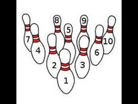 Bowling Alley Drawing at GetDrawings com   Free for personal