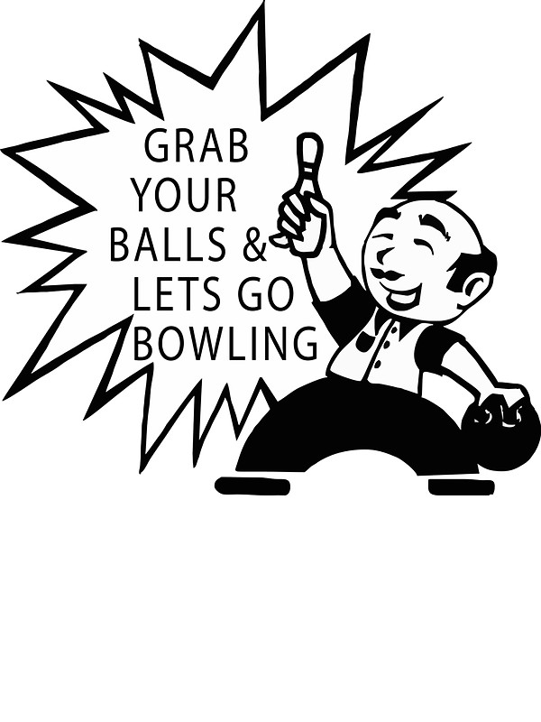 Bowling Drawing At Getdrawings Com