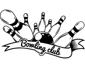 340x270 Bowling Svg Etsy