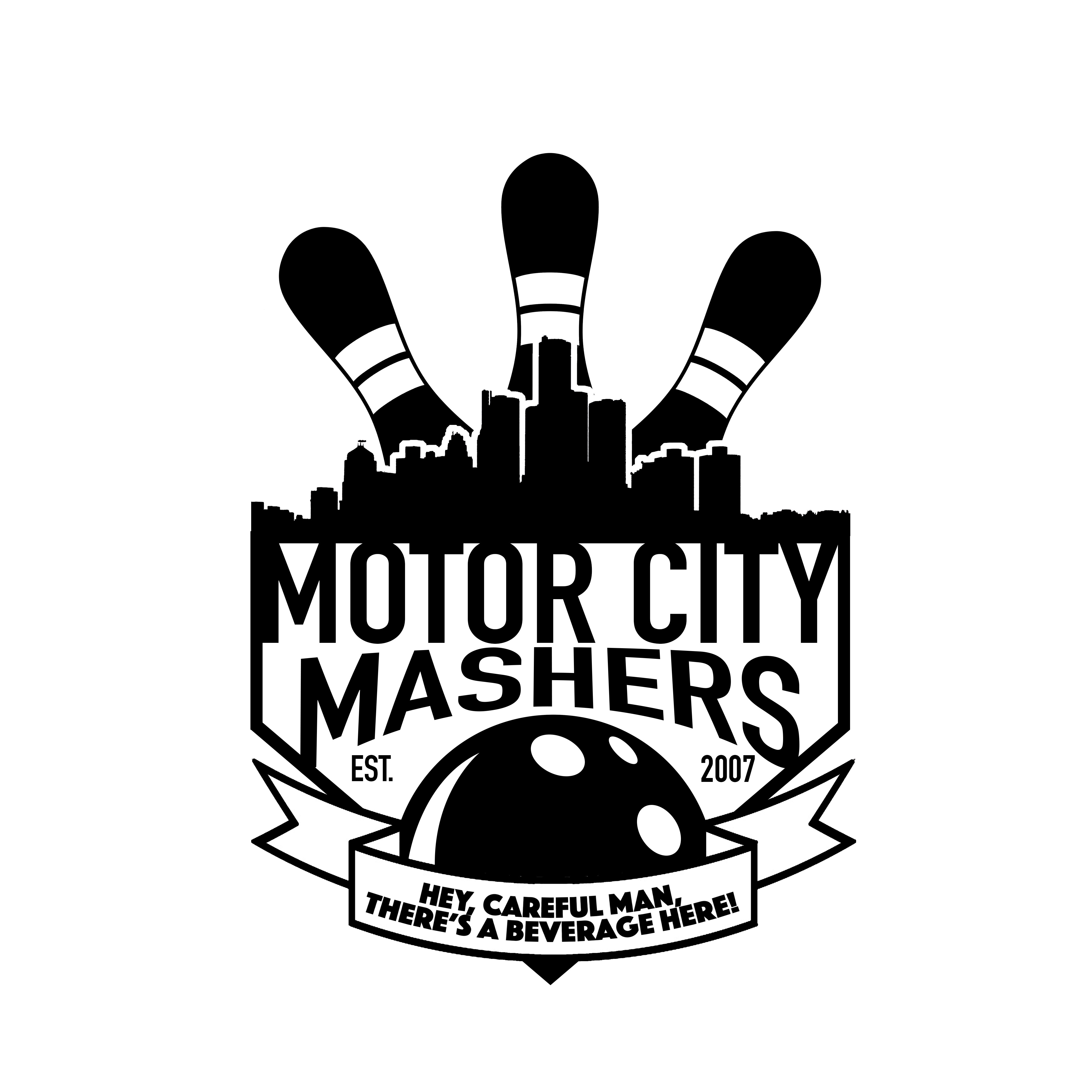 4500x4500 Register Today For Mcm's Inaugural Bowling Outing! Motor City