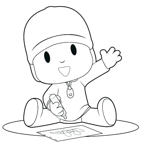 600x627 Coloring Pages Of Crayons Top Rated Crayon Coloring Pages Images