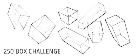 440x180 250 Box Challenge