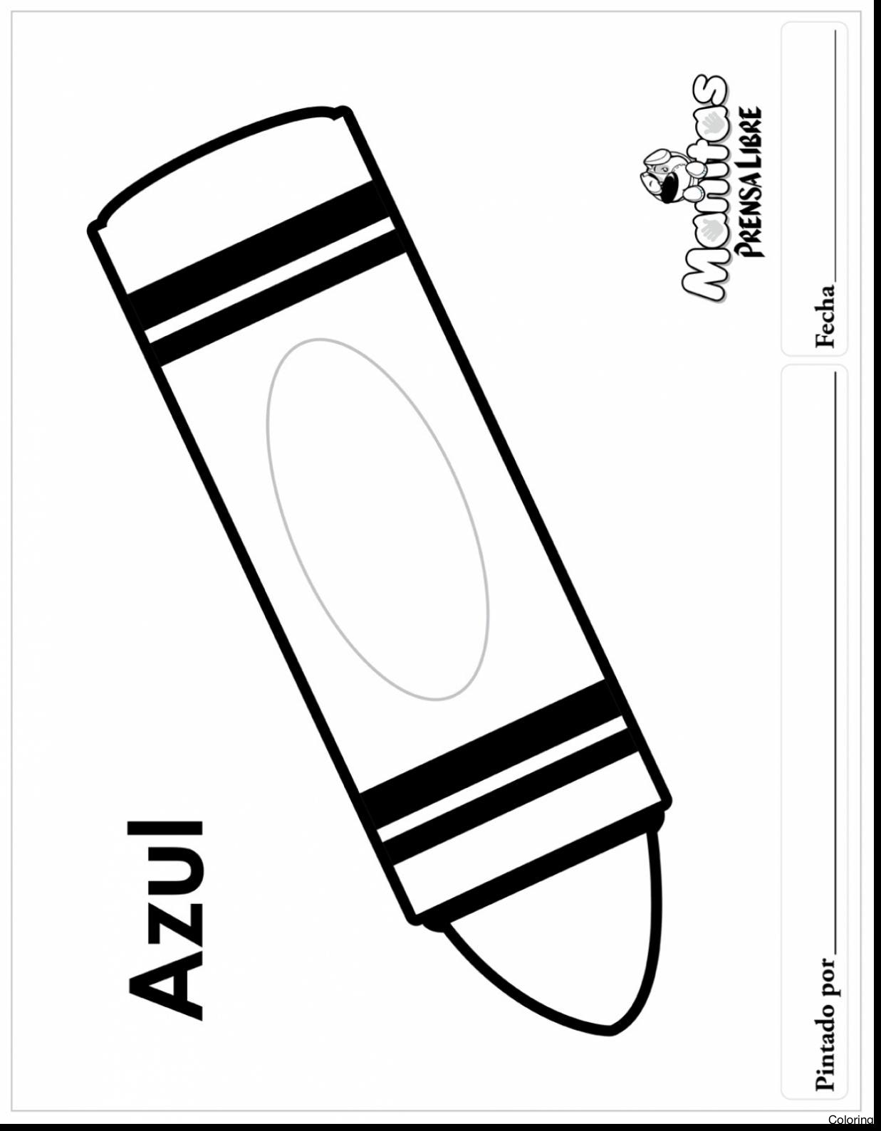 1237x1589 Crayon Packs Coloring Page Pages For Kids 789x1024 8f Box To Print