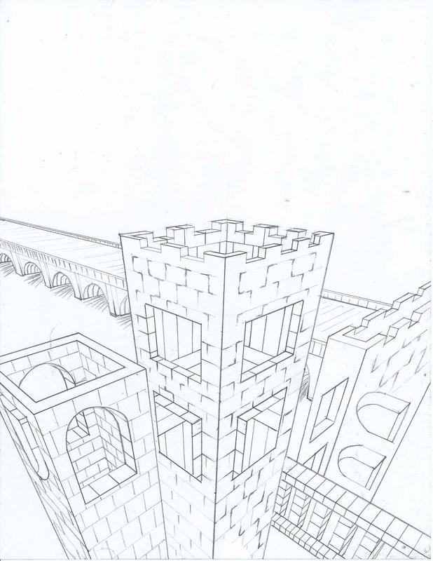 618x800 Perspective Unit