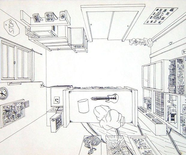 620x517 13 Best Perspective Images On Art Education Lessons