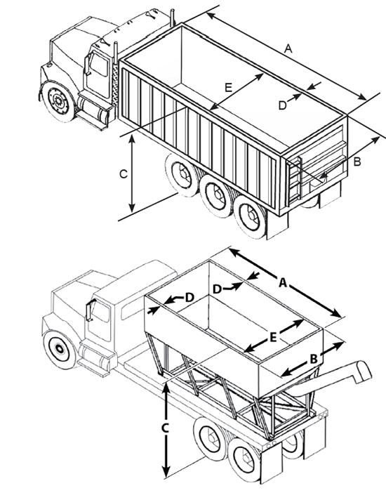 Box Truck Drawing At Getdrawings Com