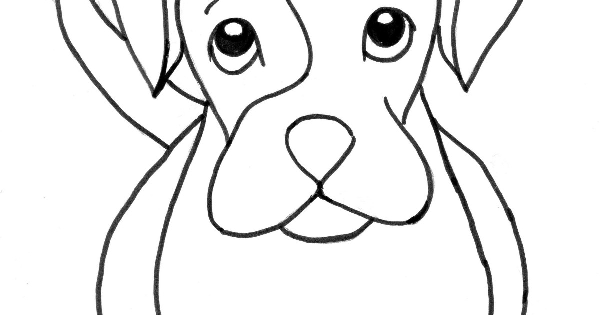 Boxer Puppy Drawing at GetDrawings.com | Free for personal use Boxer ...