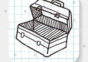 300x210 The Images Collection Of Tool Tool Box Drawing Box Drawing Vector