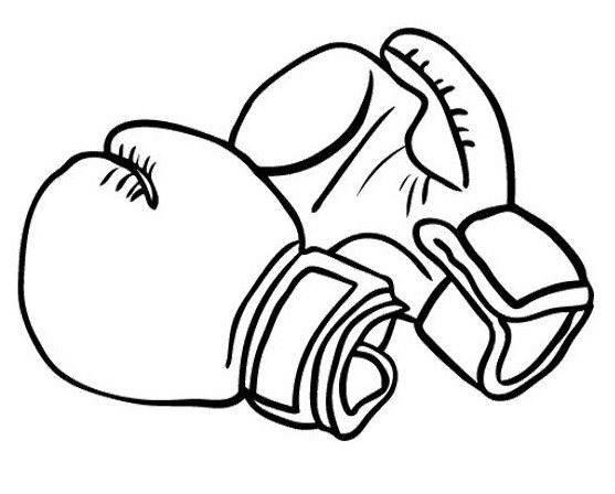 557x448 Boxing Day Craft, Clipart, Sketch, Drawing, Printable Card