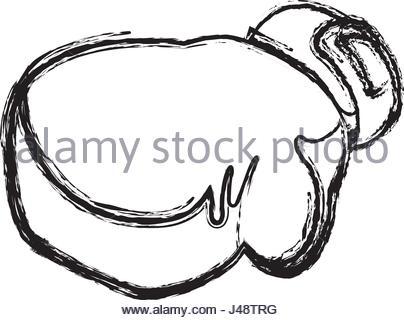 404x320 Boxing sketch Stock Vector Art amp Illustration, Vector Image