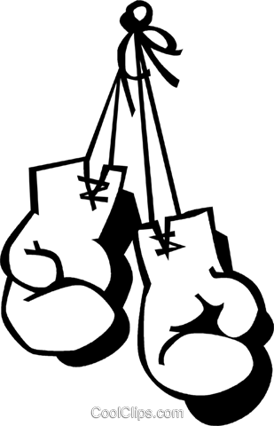 309x480 Boxing Gloves Clipart Png