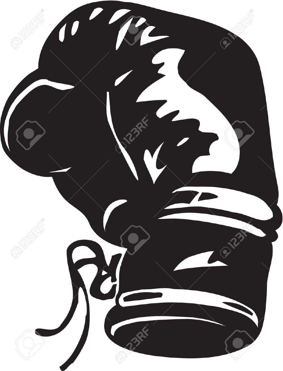 995x1300 Boxing Gloves Clipart Illustrations