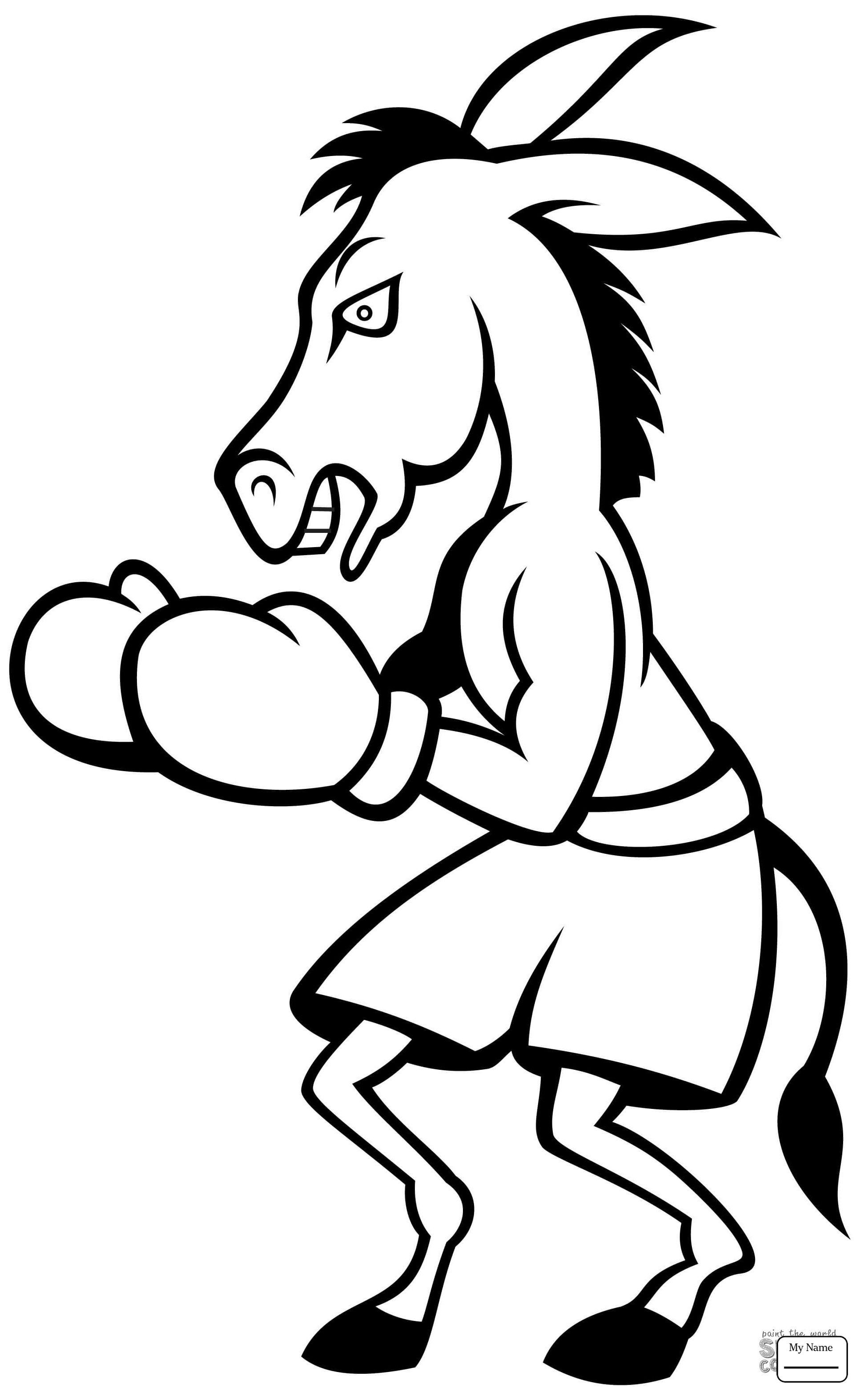 1934x3150 Boxing Gloves Coloring Pages Erf Coloring