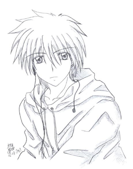 461x586 walkman boy by asagi on deviantart