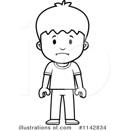 Boy Drawing Clip Art At GetDrawings