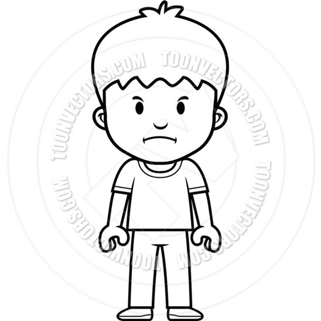 1024x1024 Little Boy Drawing Pic Cartoon Drawing Little Boy
