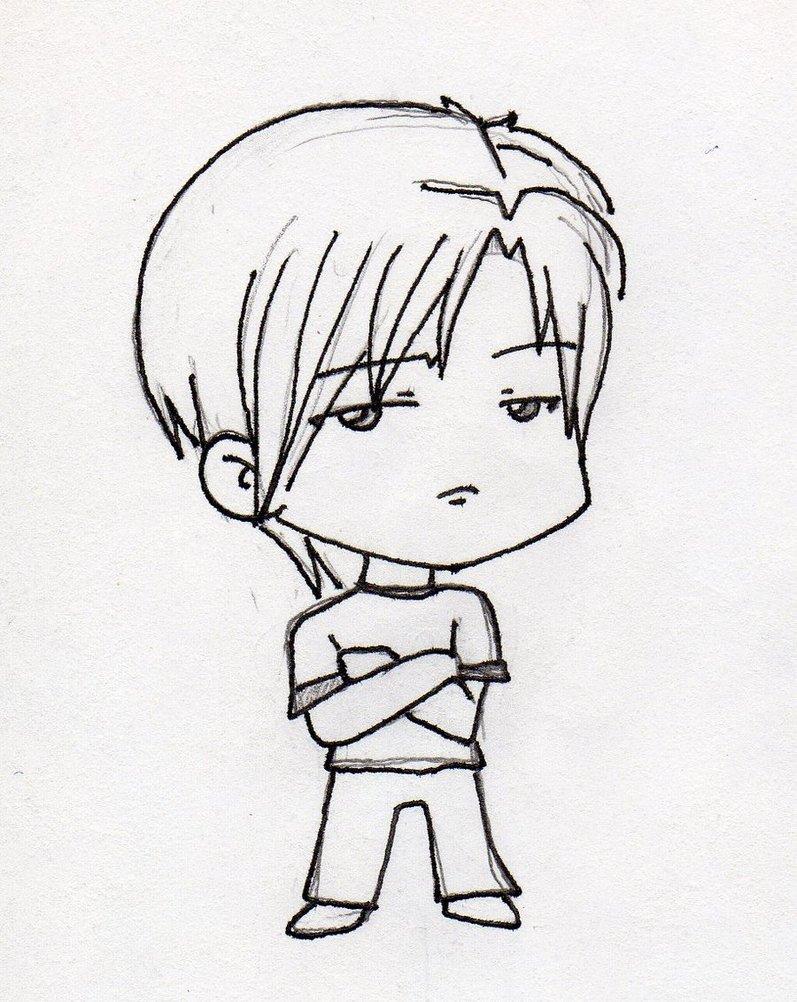 797x1002 Boy Chibi By Yurikorei2