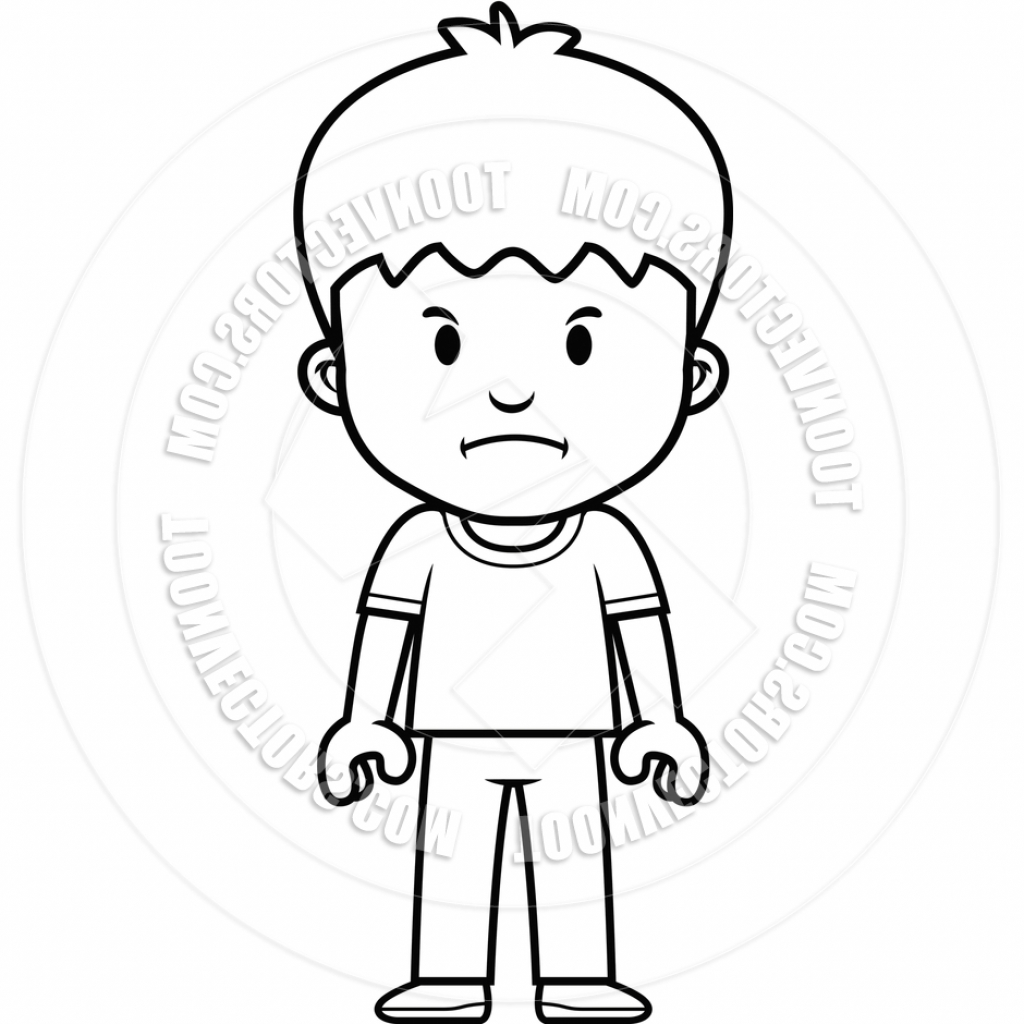 1024x1024 Sketches Of Cartoon Boys Boy Face Drawing Cartoon Free Download