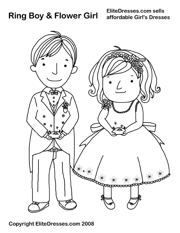 612x792 Coloring Pages For Girls And Boys
