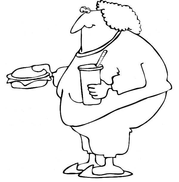 600x612 Fat Boy NetArt