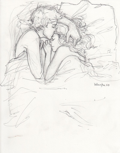 400x509 Drawings For Boyfriend Girlfriend Things I Want To Draw