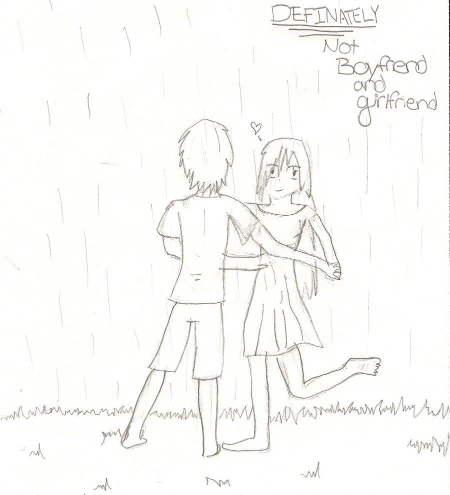 900x991 Not Boyfriend And Girlfriend By Thenextbigmeme
