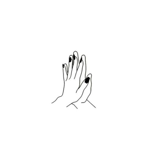 500x566 Boyfriend And Girlfriend Drawings Tumblr