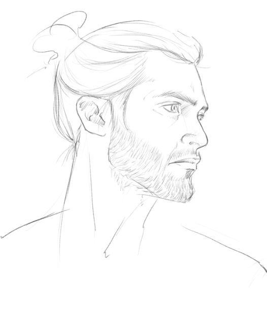526x642 Image Result For Drawing Of A Man Tumblr Animate