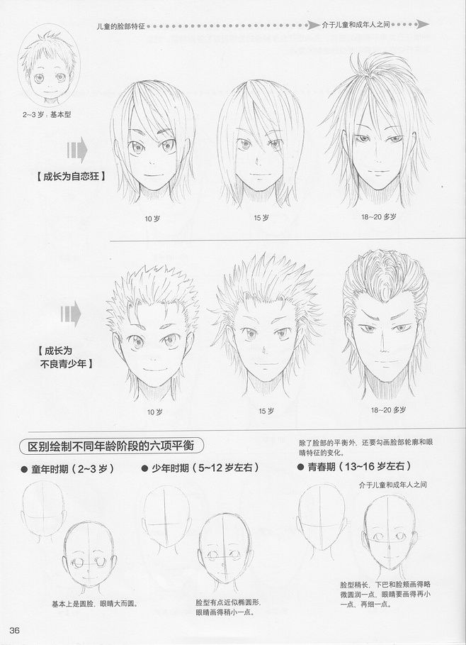 658x909 458 Best Hair Design Images On Drawing Reference, Art
