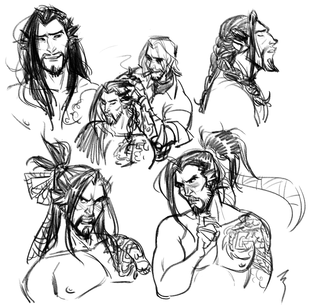1080x1075 My Stomach Hurts From Laughing So Much Halp Hanzo