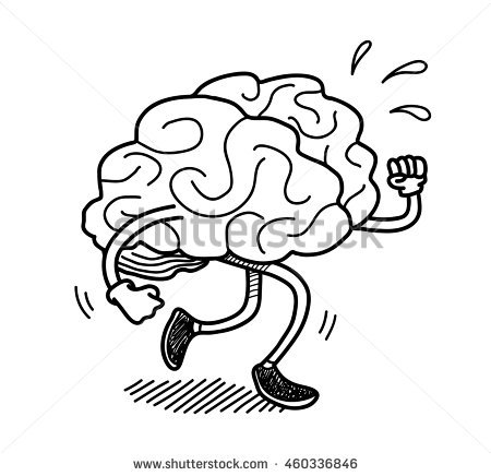 450x436 Pictures Picture Of Brain Drawing,