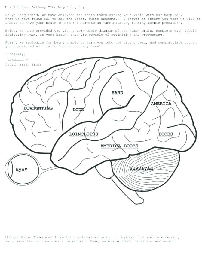 Brain Teaser Drawing at GetDrawings.com | Free for personal use ...