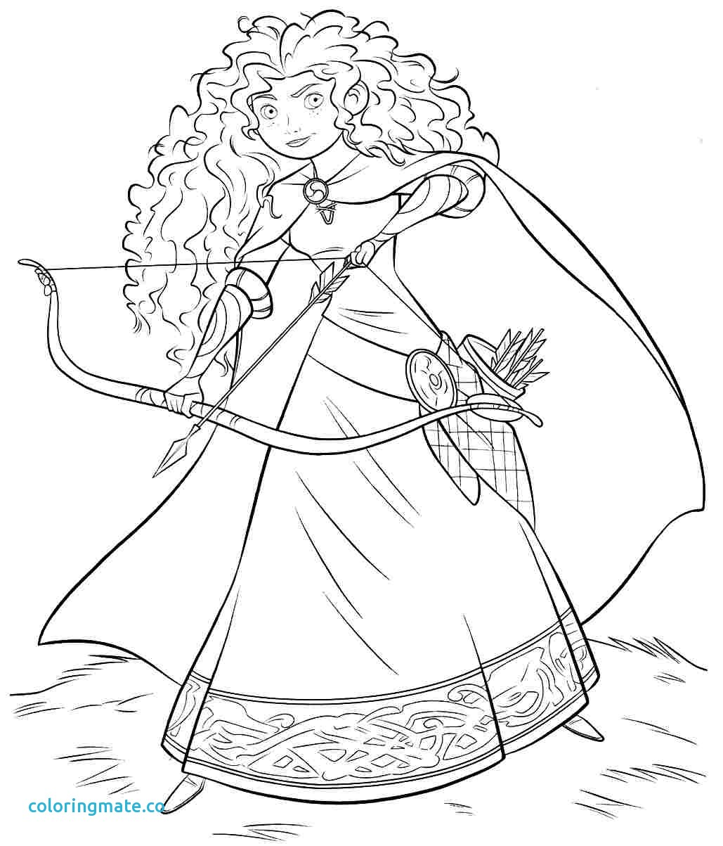 1029x1203 Brave Coloring Pages Lovely Disney Pixar Brave Coloring Pages