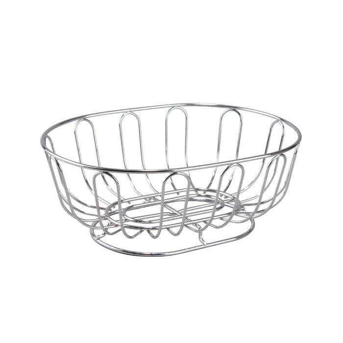 700x700 Cuisinox Oval Fruitread Basket Amp Reviews Wayfair.ca
