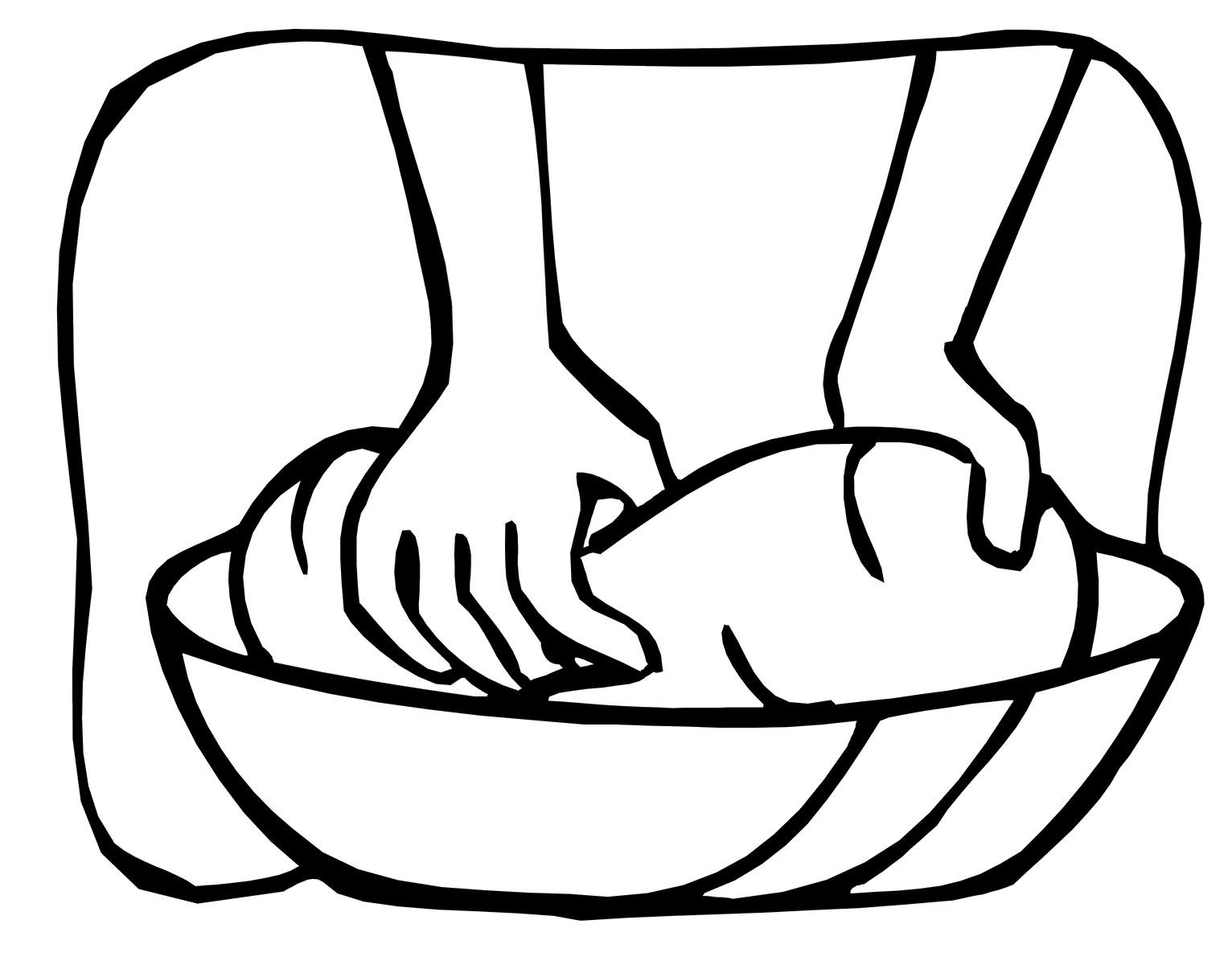 1532x1200 Bread Clipart Yeast