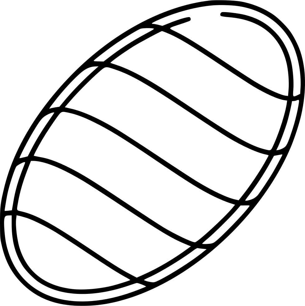 980x984 Braided Bread Loaf Svg Png Icon Free Download ( 482440