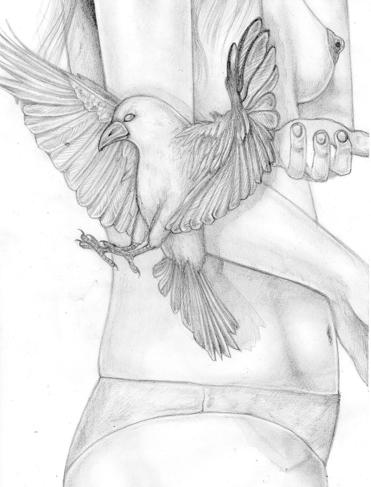 1221x1600 Drew Montgomery Artist