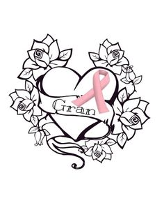 236x314 People That Choose Breast Cancer Tattoos