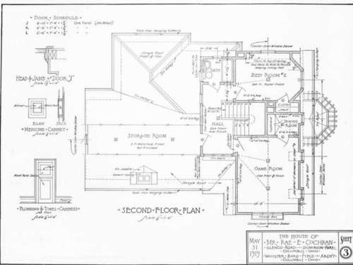 500x376 Drawings Of Existing Buildings