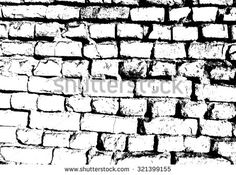 236x175 Steps To Drawing A Brick Wall In Perspective Perspective