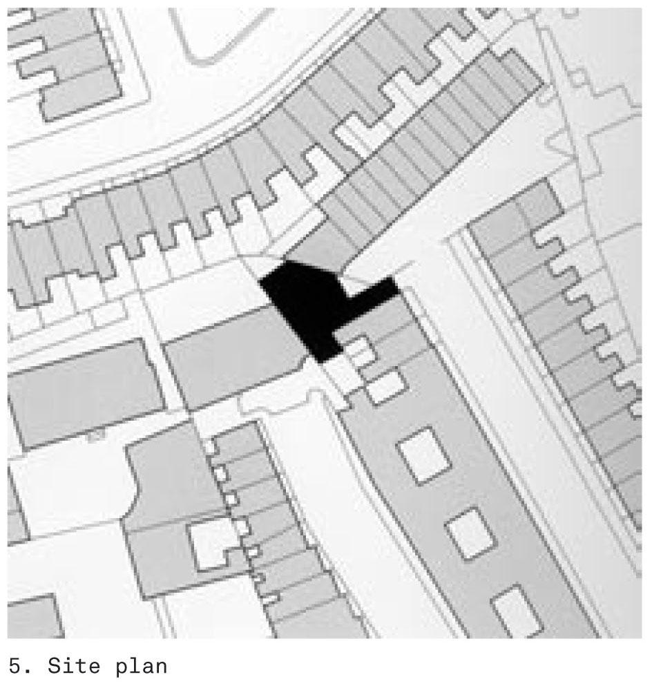 944x1009 Secret Architecture Studio Ideas And Inspiration