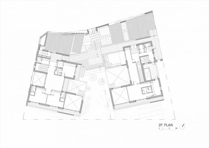 687x486 Brick Drawing Image Archi Structure Detailed S Fresh