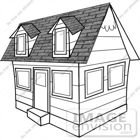 450x450 Snowlomadar Brick House Clipart