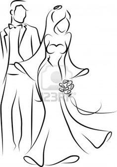 236x336 Bride Groom Stock Illustrations. 1762 Bride Groom Clip Art Images