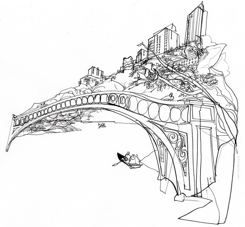 1500x1389 Central Park Bridge
