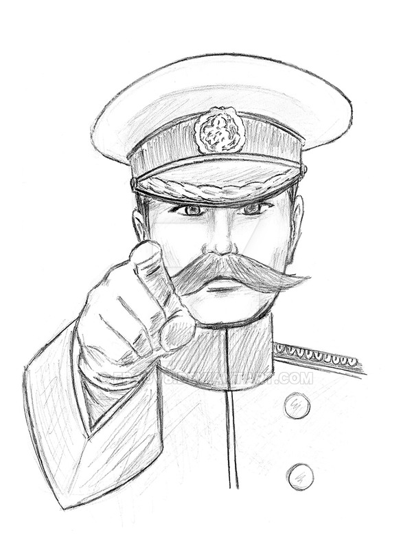 British Soldier Drawing at GetDrawings com | Free for